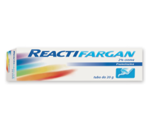 REACTIFARGAN® antistaminico
